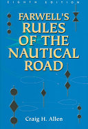 Farwell s Rules of the Nautical Road