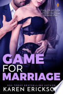 Game for Marriage Book PDF