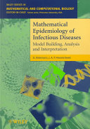 Mathematical Epidemiology of Infectious Diseases