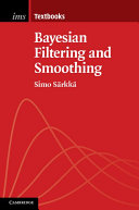 Bayesian Filtering and Smoothing