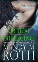Critical Intelligence
