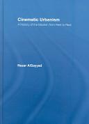 Ebook Cinematic Urbanism Epub Nezar AlSayyad Apps Read Mobile
