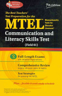 MTEL Communication and Literacy Skills Test  Field 01