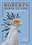 Roberts Bird Guide 2nd Edition