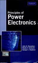 Principles Of Power Electronics