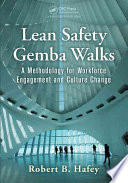 Lean Safety Gemba Walks