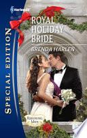 Book Royal Holiday Bride