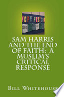 Sam Harris and the End of Faith