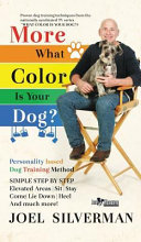 Ebook More What Color is Your Dog Epub Joel Silverman,Fiona Jayde Apps Read Mobile