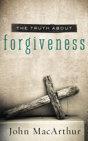 download ebook the truth about forgiveness pdf epub