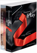 Destined to Play and Bride Stripped Bare 2 Book Set