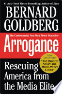 Arrogance : what he identifies as distorted reporting and asserts...