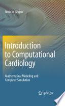 Introduction to Computational Cardiology