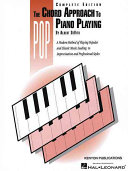 The Chord Approach to Pop Piano Playing