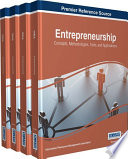 Entrepreneurship Concepts Methodologies Tools And Applications book
