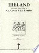 Ireland County Cavan And County Leitrim
