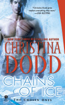 Chains of Ice As A Wildlife Observer In The