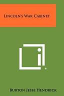 Lincoln s War Cabinet