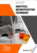 Analytical Microextraction Techniques