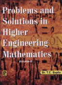 Problems and Solutions in Higher Engg. Math-II