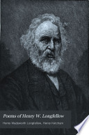 Poems of Henry W  Longfellow