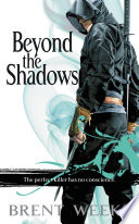 Beyond The Shadows : is king of cenaria, a country...