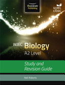 WJEC Biology for A2 Level
