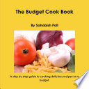 The Budget Cook Book book