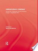 Ebook Hibakusha Cinema Epub Broderick Apps Read Mobile