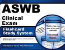 Aswb Clinical Exam Flashcard Study System