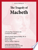 Macbeth  ENHANCED eBook