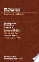 Biochemistry Of Lipids
