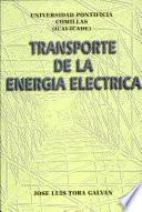 Transporte de la energía eléctrica