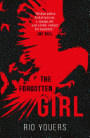 The Forgotten Girl : fans of paul tremblay and joe...