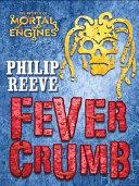 download ebook mortal engines: fever crumb pdf epub