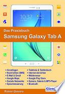 Das Praxisbuch Samsung Galaxy Tab A