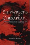 Shipwrecks on the Chesapeake