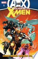Wolverine The X Men By Jason Aaron Vol 4