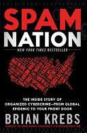Spam Nation by Brian Krebs/