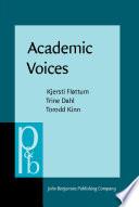 Academic Voices