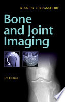 Bone and Joint Imaging E Book