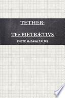 Tether  The Poetraetius