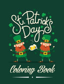 St Patrick S Day Coloring Book