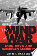 The Mind of War