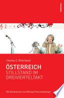 Österreich – Stillstand im Dreivierteltakt
