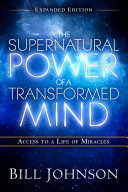 download ebook the supernatural power of a transformed mind expanded edition pdf epub