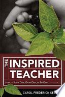 The Inspired Teacher