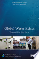 Global Water Ethics