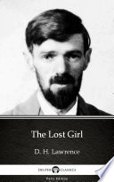 The Lost Girl by D  H  Lawrence  Illustrated