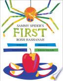 Sammy Spider s First Rosh Hashanah